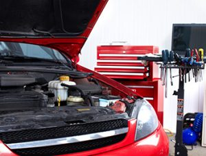 engine repair blaine mn