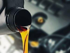 oil change blaine mn
