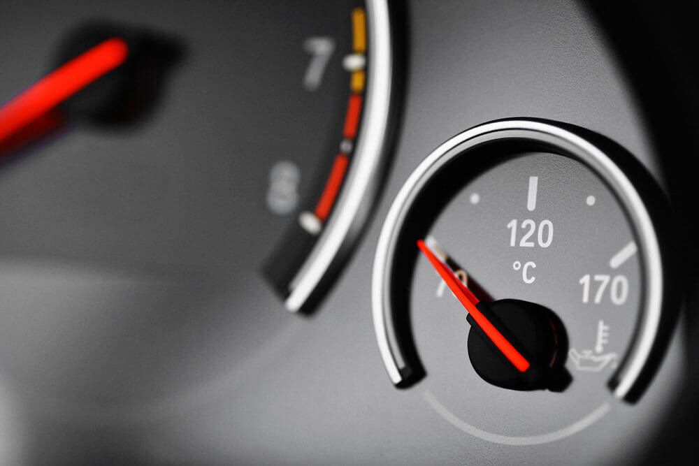 7 Things That Make Your Air and Fuel Mixture Too Rich